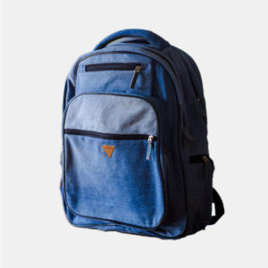Waste Recycled Products – RECYCLED PET PREMIUM LAPTOP BACKPACK