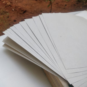 Waste Recycled Products – RECYCLED PAPER A4 REAM (PACK OF 200)