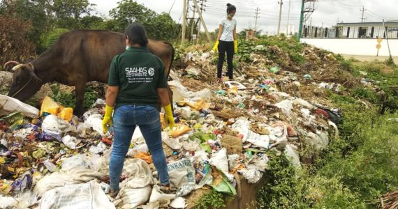 Cleanup in JIgani
