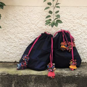 Waste Recycled Products – UPCYCLED PATCHWORK BAG