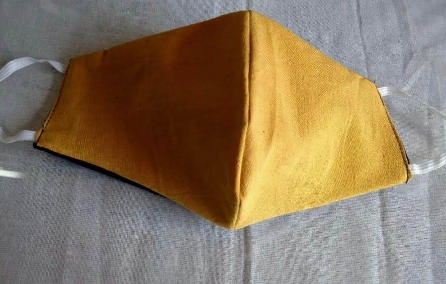 Waste Recycled Products – MASK WITH ELASTIC