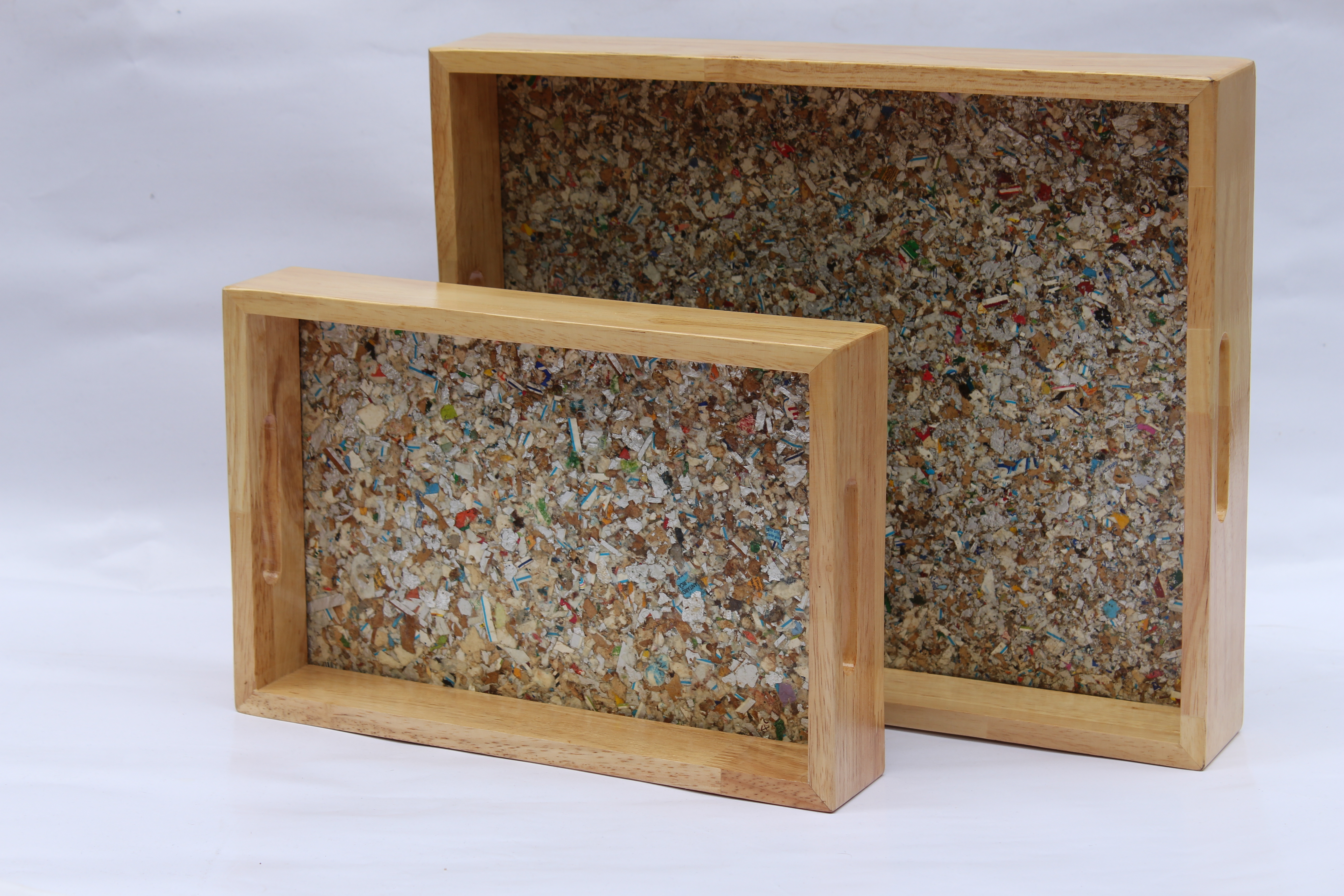 Waste Recycled Products – ECO-BOARD TRAY LARGE