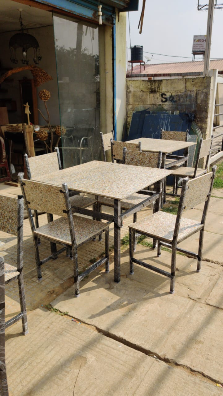 Waste Recycled Products – RICRON ECO-BOARD TABLE