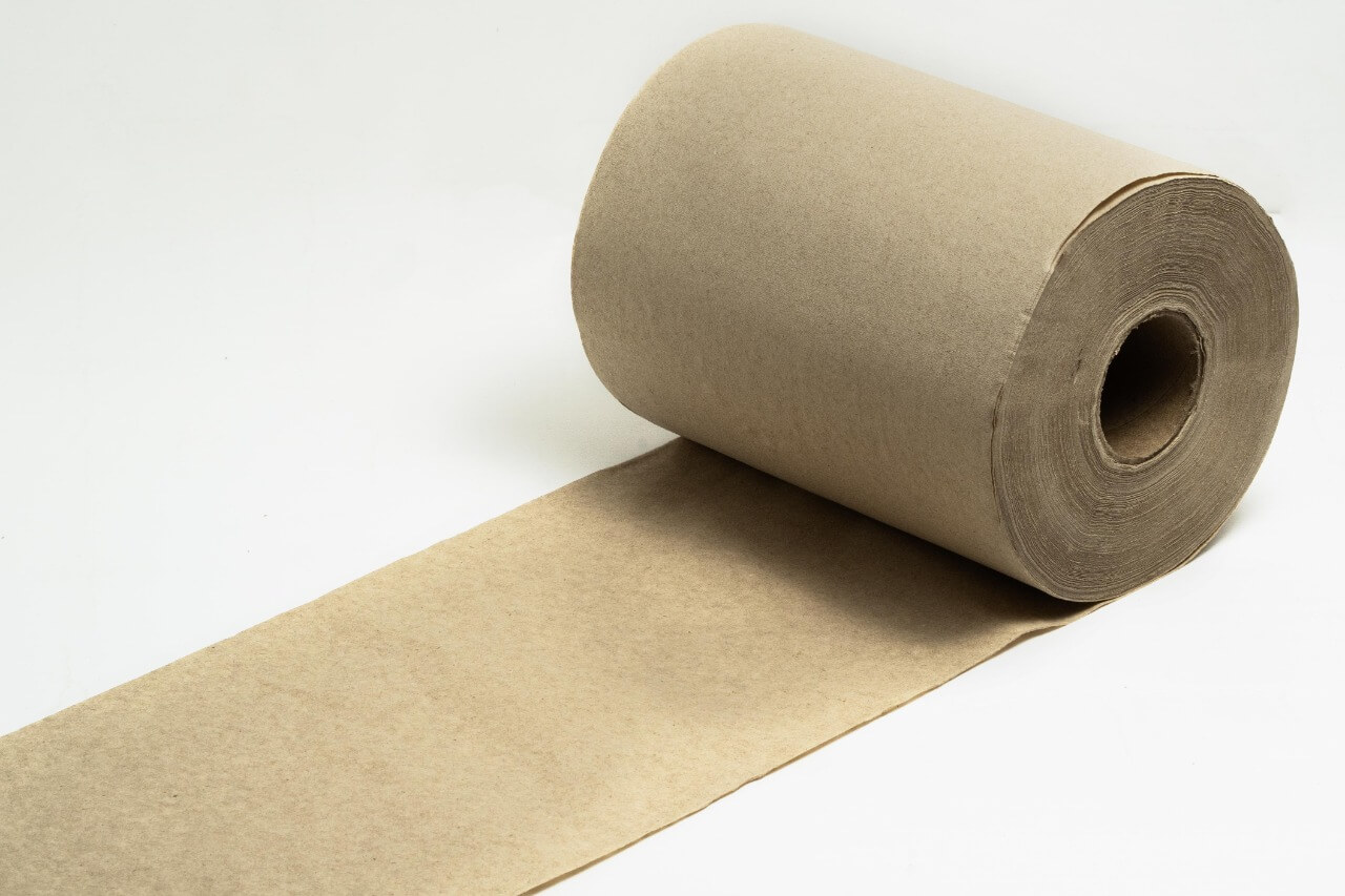 Waste Recycled Products – RECYCLED M FOLD TISSUE PAPERS (PACK OF 10)